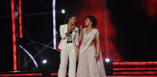 Priyanka Chopra promotes Mary Kom on Jhalak Dikhhla Jaa – Photos