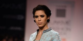 Lakme Fashion Week Winter/Festive 2014 Photos – Pallavi Singhee showcases Verb