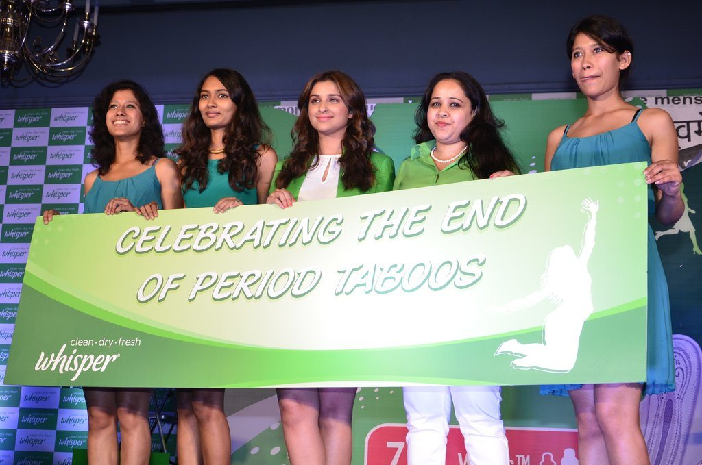 Parineeti whisper event (5)