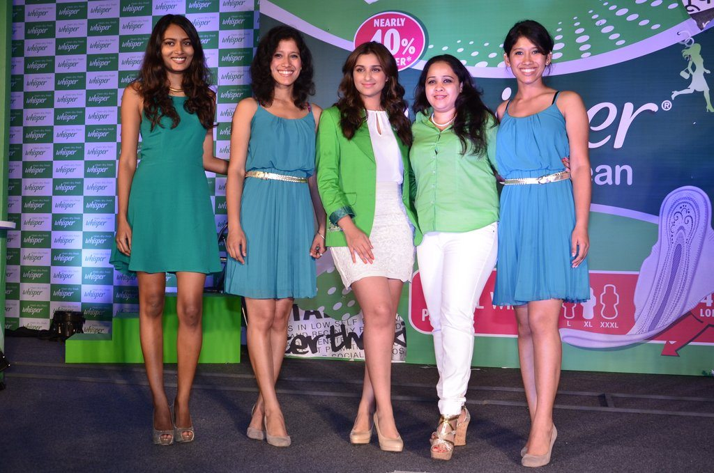 Parineeti whisper event (6)