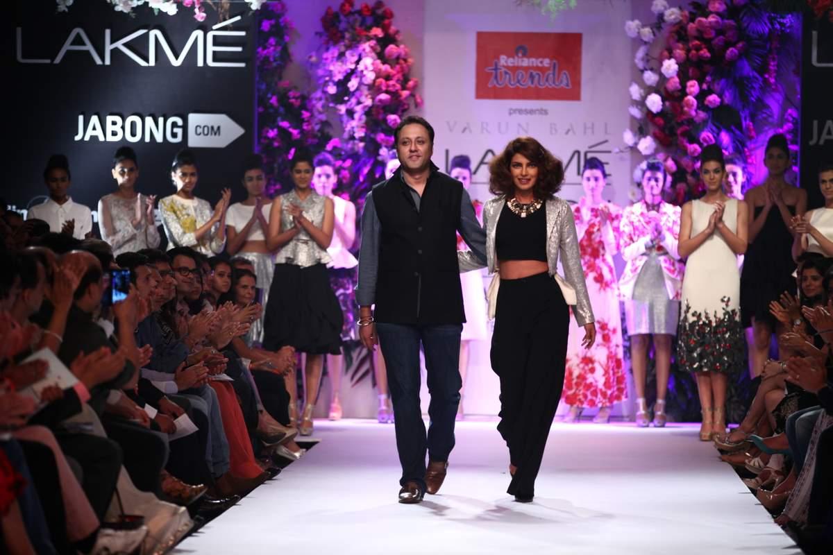 Priyanka Chopra LFW (2)