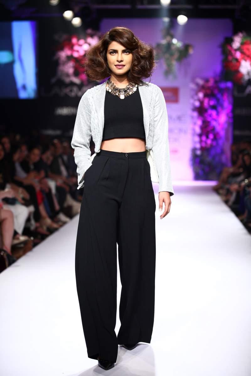 Priyanka Chopra LFW (6)