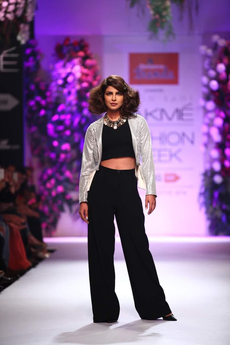 Priyanka Chopra LFW (9)