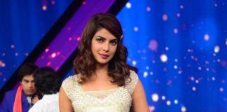 Priyanka Chopra at StarTV's 'India's Raw Star'