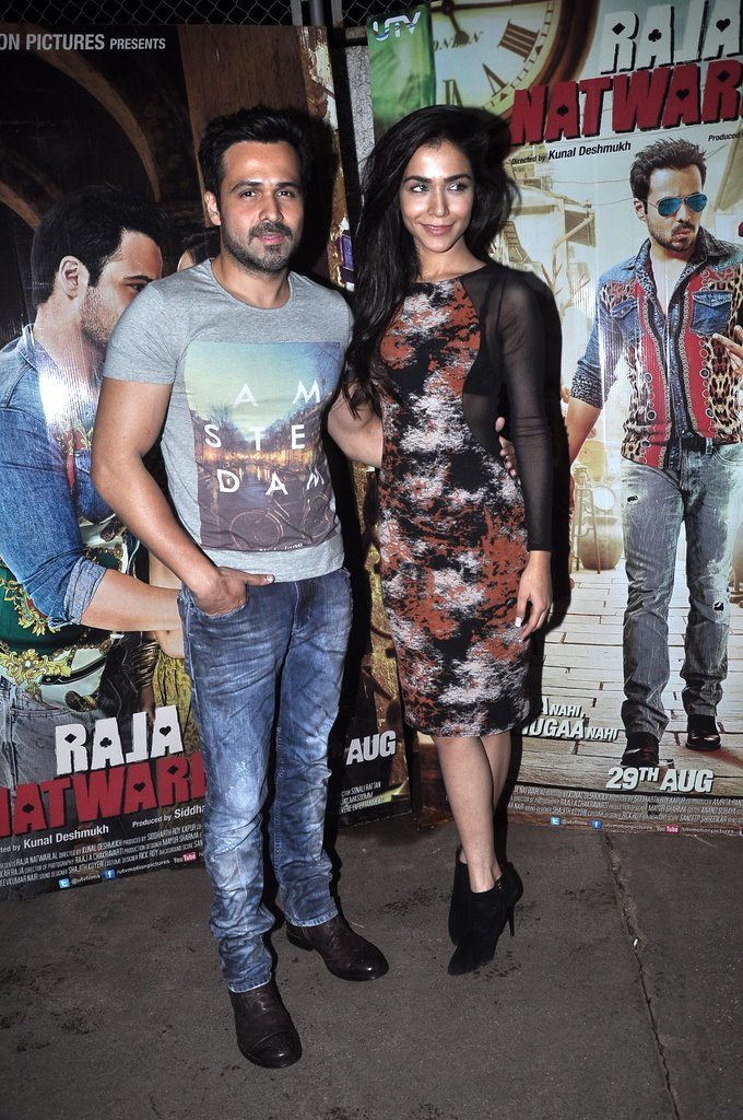 Raja Natwarlal screening (4)