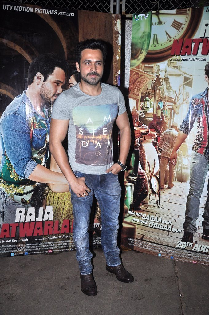 Raja Natwarlal screening (7)