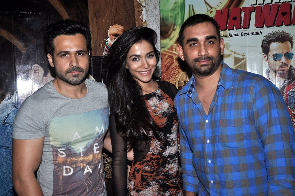 Raja Natwarlal screening (8)