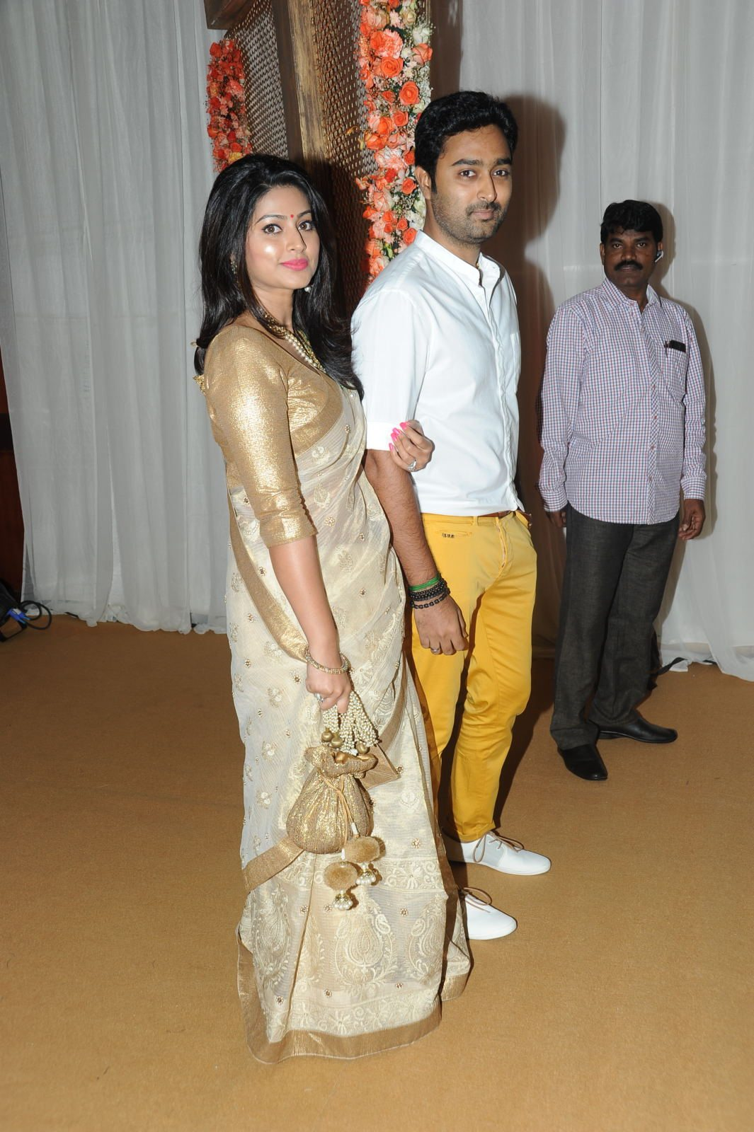 Rajeev Reddy Engagement (3)