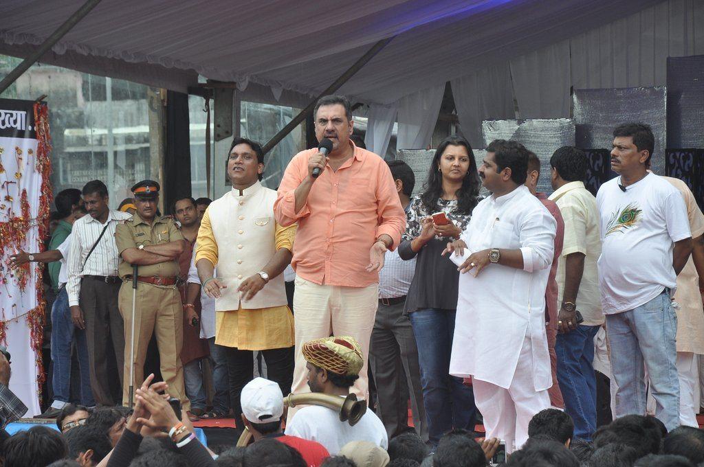 Ram Kadam Dahi Handi (5)