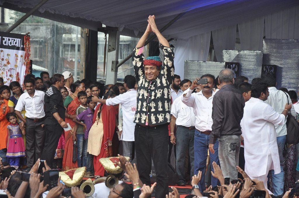 Ram Kadam Dahi Handi (9)