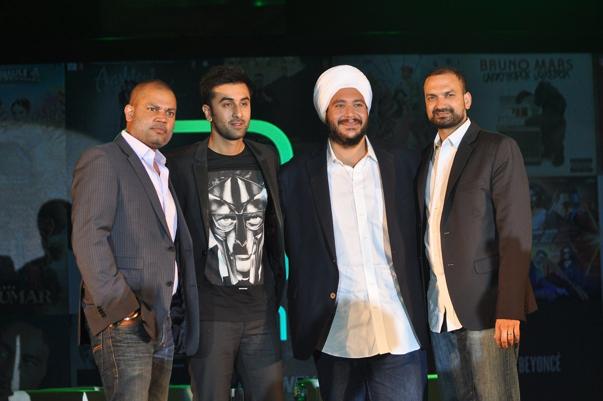 Ranbir saavn press conf (6)