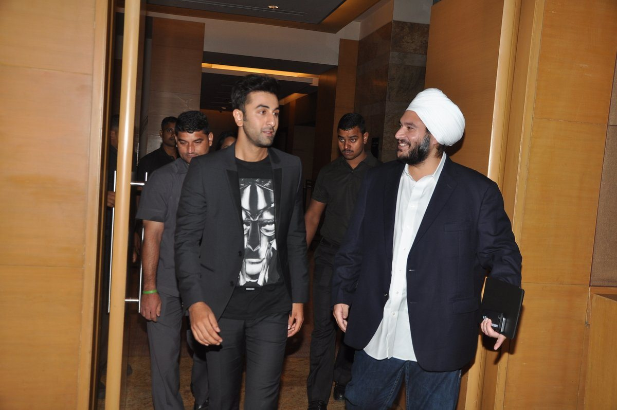 Ranbir saavn press conf (7)