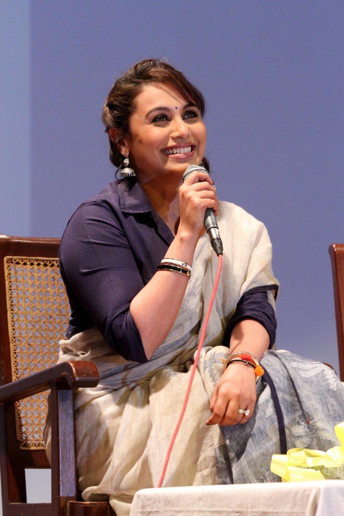 Rani mukherji Kolkata (10)