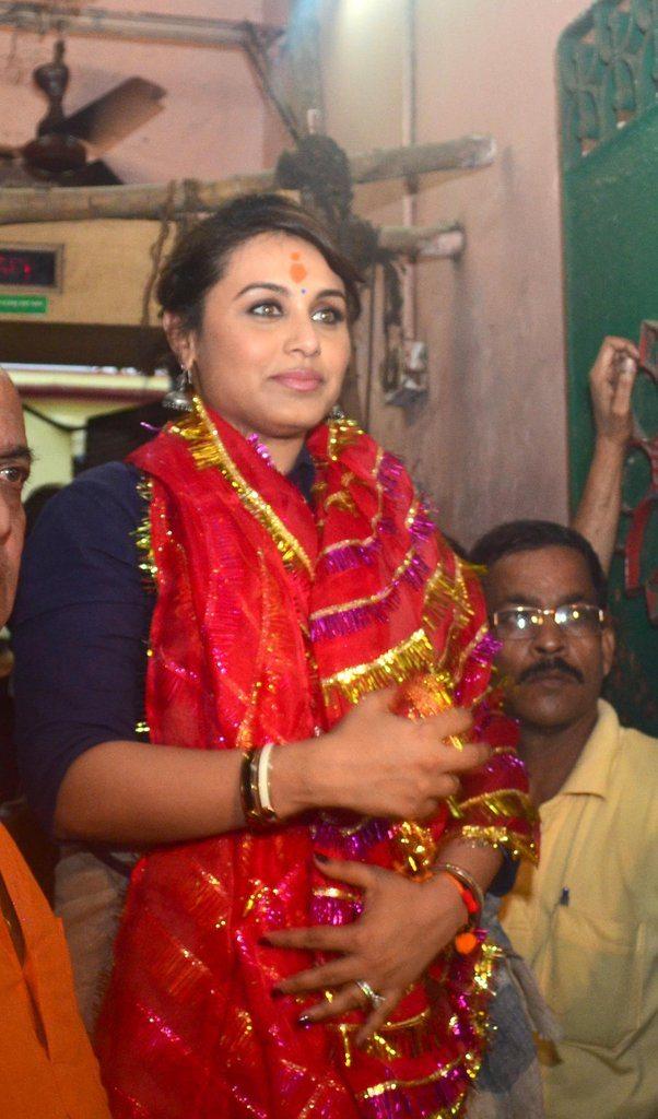 Rani mukherji Kolkata (24)