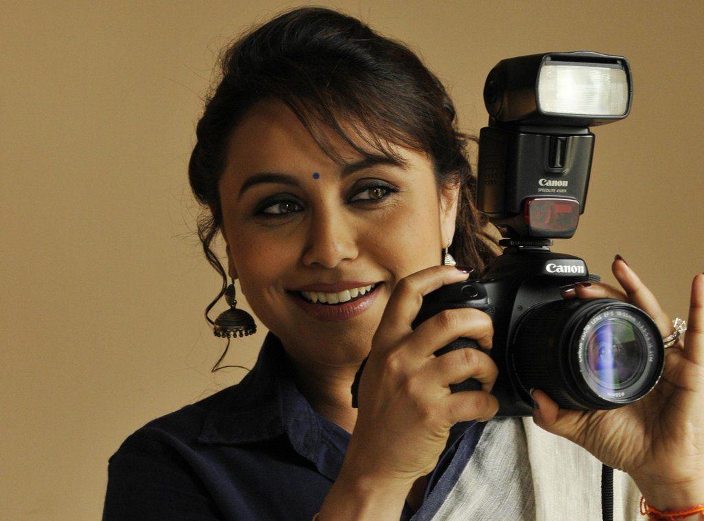 Rani mukherji Kolkata (3)