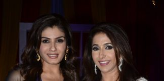Raveena Tandon attends GR8! Women Awards 2014