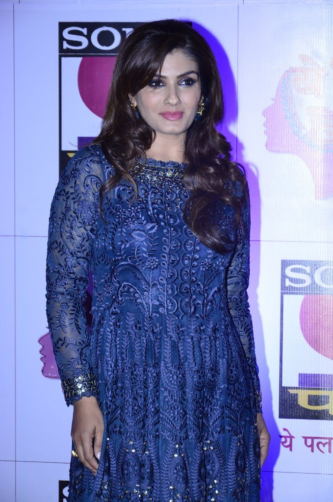 Raveena Tandon Sony Pal (4)