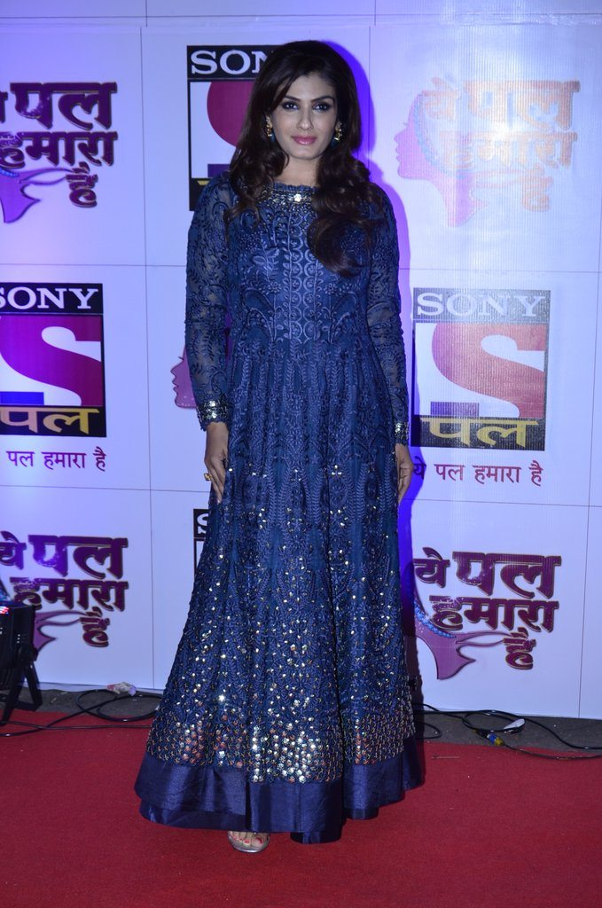 Raveena Tandon Sony Pal (5)