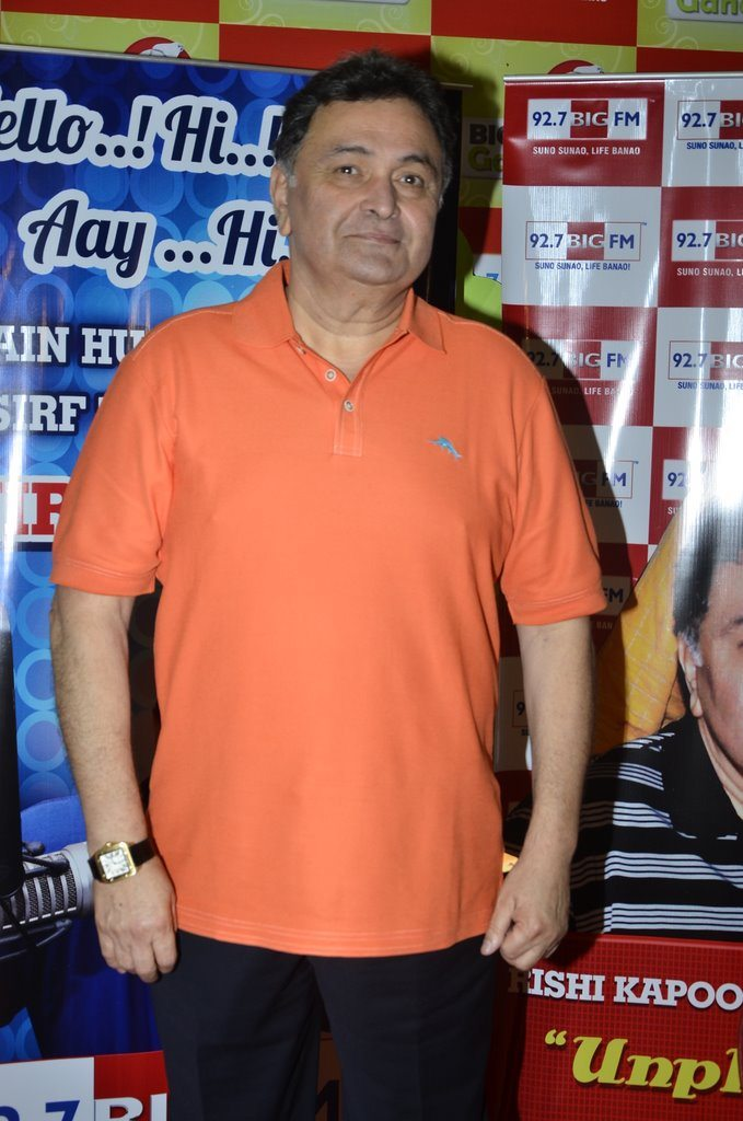 Rishi Kapoor BigFM (1)