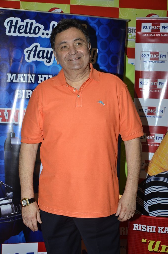 Rishi Kapoor BigFM (2)