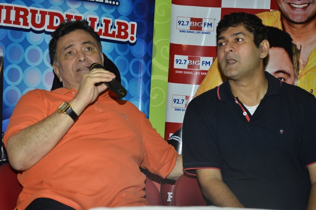 Rishi Kapoor BigFM (6)
