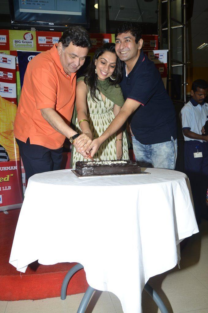 Rishi Kapoor BigFM (7)