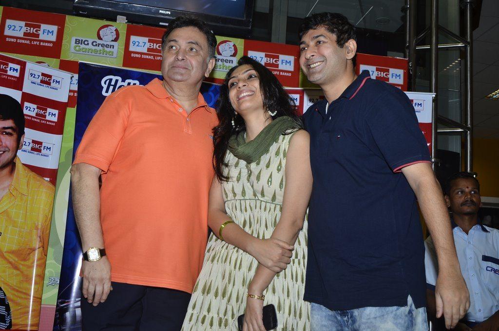 Rishi Kapoor BigFM (8)