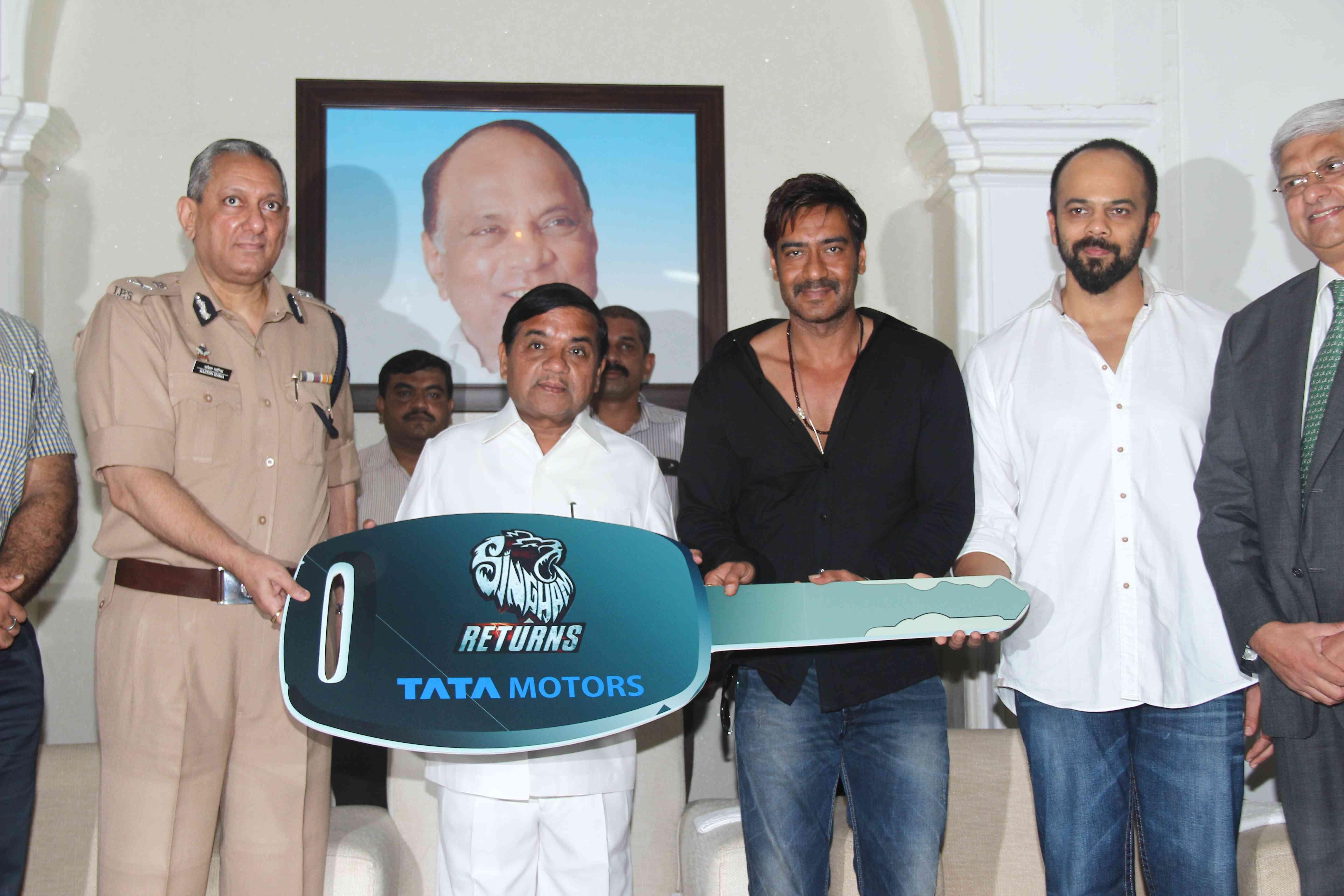 Rohit Ajay Tata motors (3)