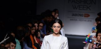 Lakme Fashion Week Winter/Festive 2014 Photos – Sanjay Garg showcases collection on Day 3