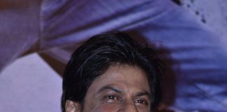 Shahrukh Khan promotes Mad About Dance