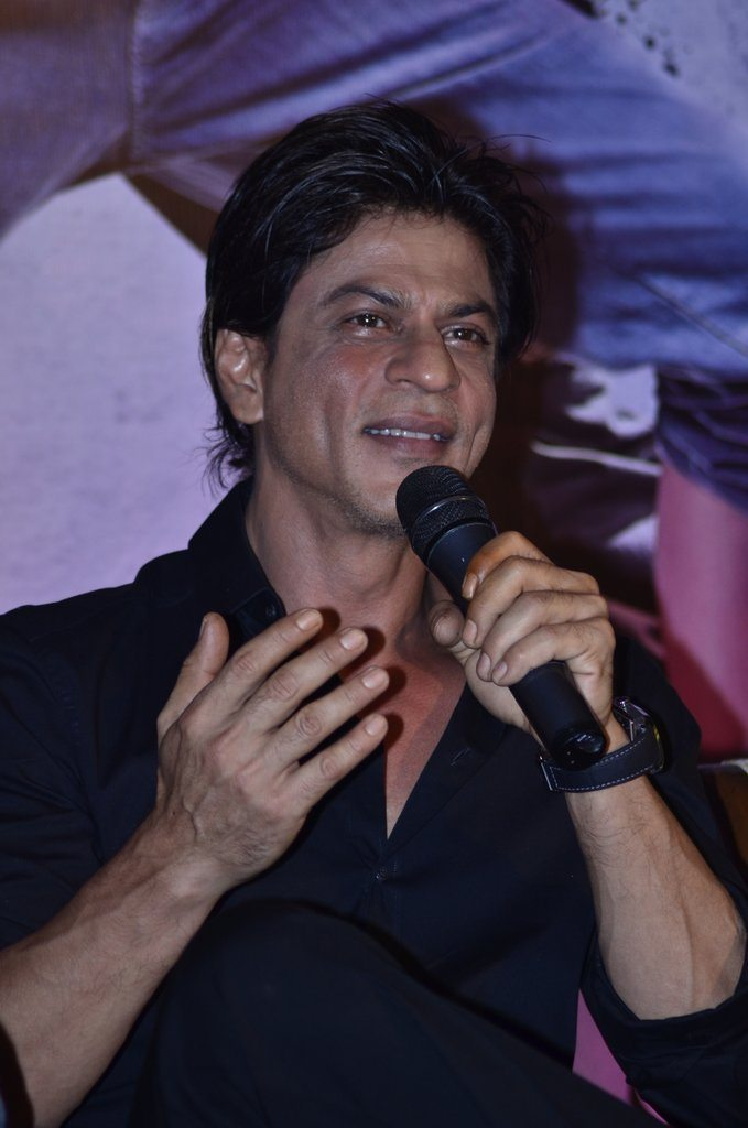 Shahrukh Mad about dance (3)