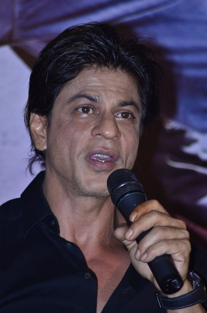 Shahrukh Mad about dance (4)