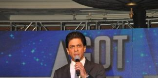 Shahrukh Khan to host Indian version of 'Got Talent' on TV