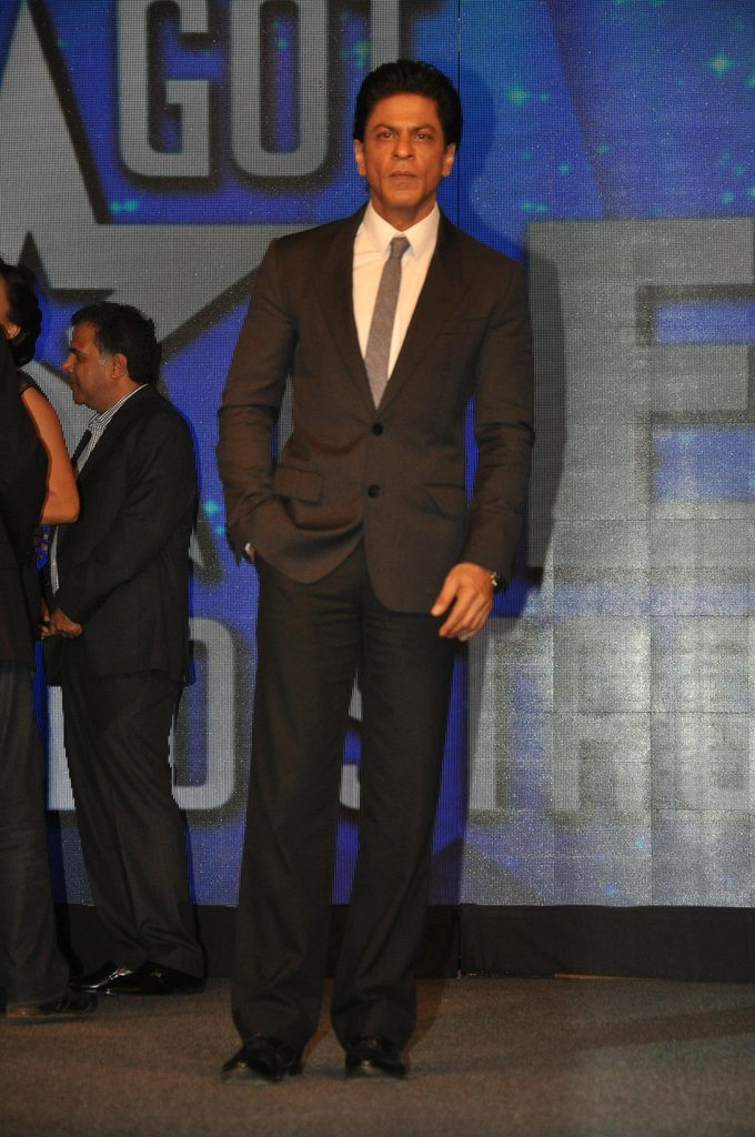 Shahrukh TV (5)