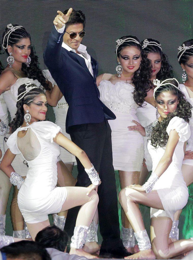 Shahrukh rakhi (2)