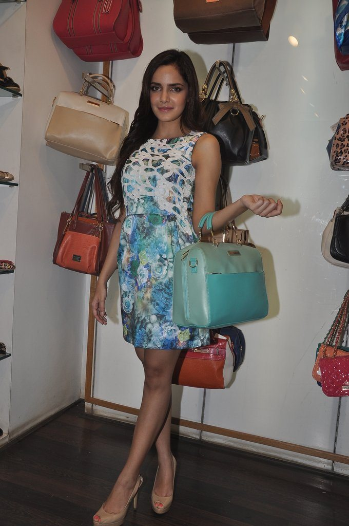 Shahzaan padamsee madame store launch snapped (1)