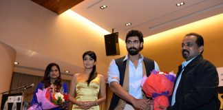 Stars attend South Indian International Movie Awards press conference