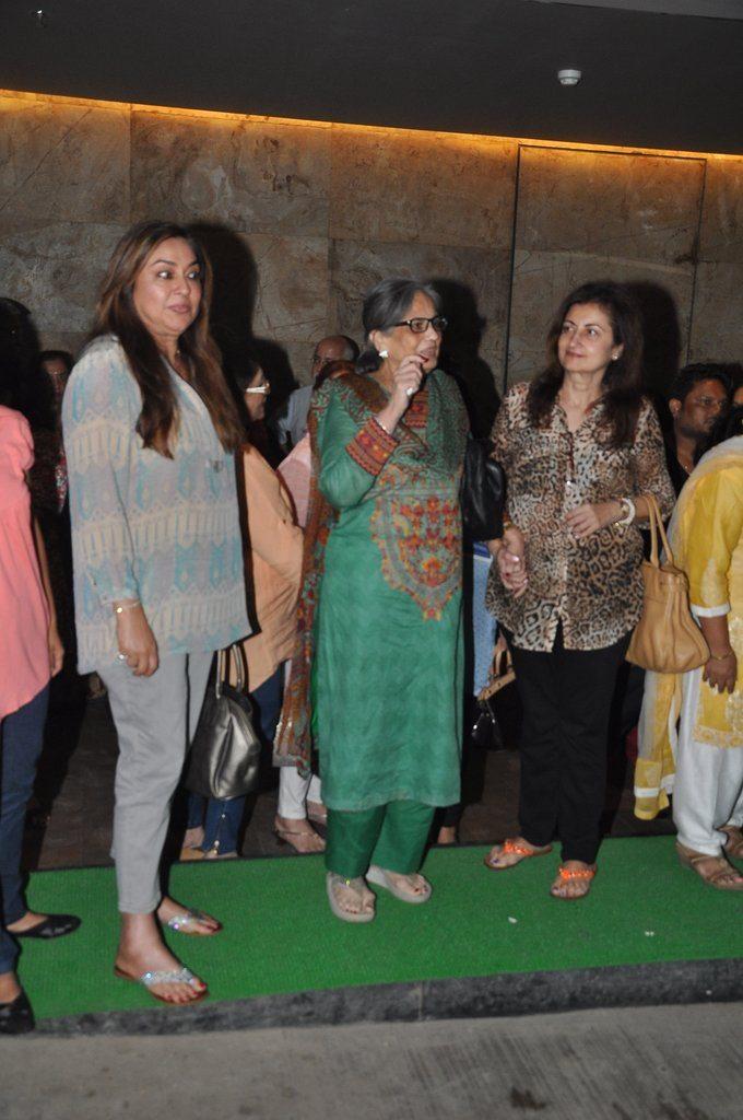 Singham Screening (4)