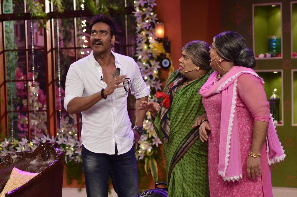 Singham returns (2)