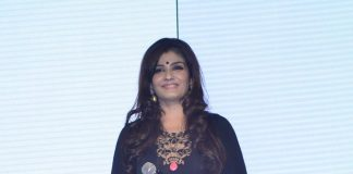 Juhi Chawla, Raveena Randon and Ragini Khanna at Sony Pal channel launch