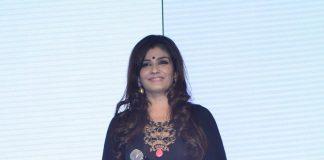 Juhi Chawla, Raveena Randon and Ragini Khanna at Sony Pal channel launch