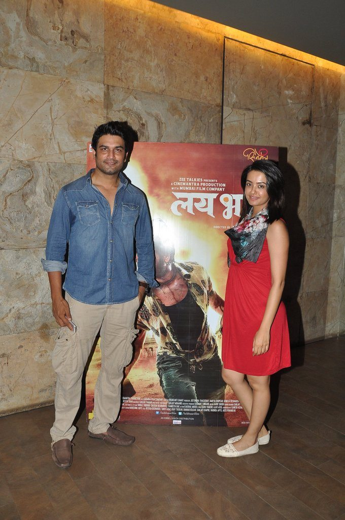 Surveen lai bhari screening (6)