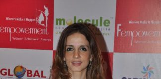 Sussanne Khan graces Fempowerment Awards 2014 – Photos