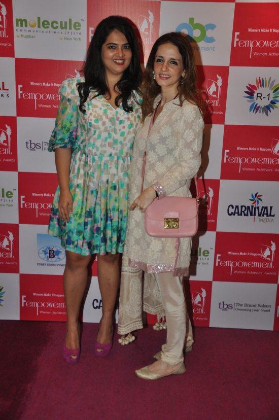 Sussanne_Khan_Fempowerment_Women_Achievers_Award_201429