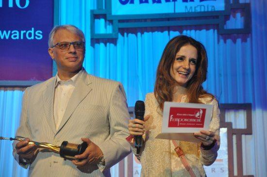 Sussanne_Khan_Fempowerment_Women_Achievers_Award_201432