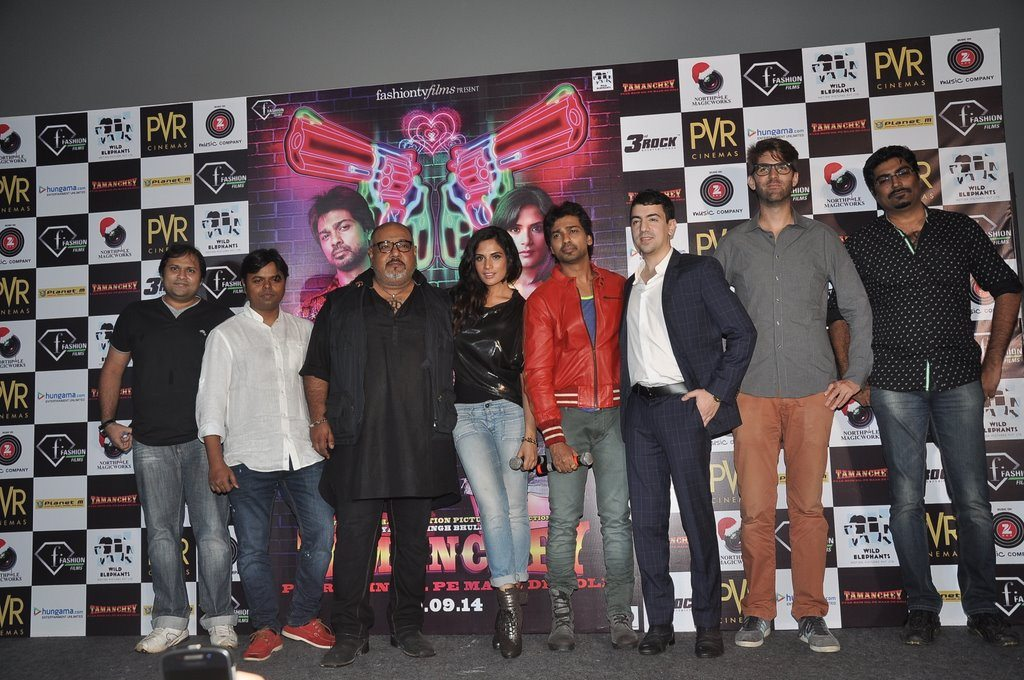 Tamanchey trailer launch (1)