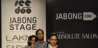 Lakme Fashion Week Winter/Festive 2014 Photos – Teresa Laisom and Utsav Pradhan impress on Day 4