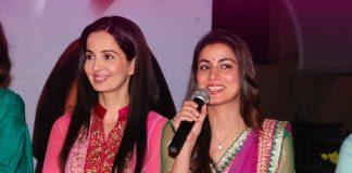 Tumhari Pakhi team celebrates completion of 200 episodes – Photos