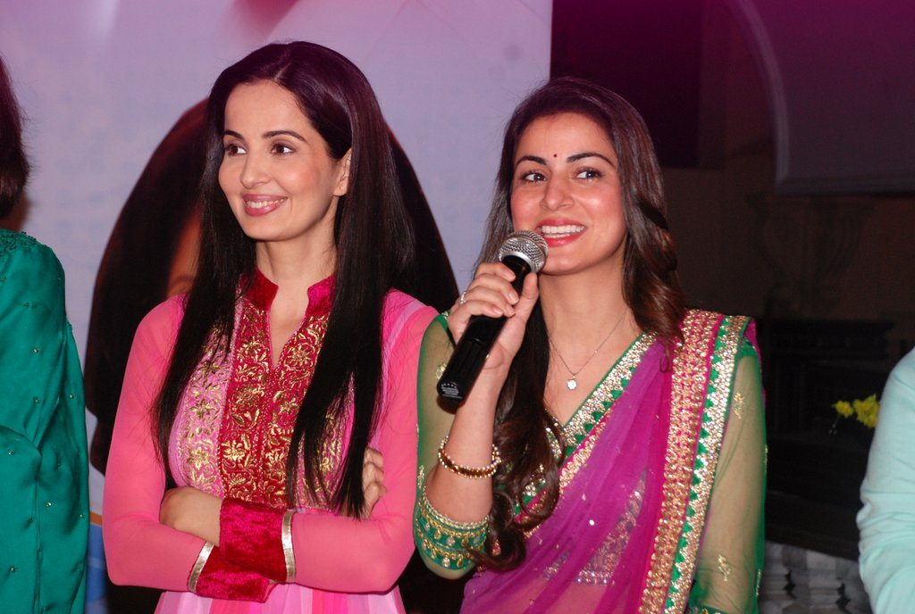 Tumhari Pakhi 200 episodes celebrations (1)