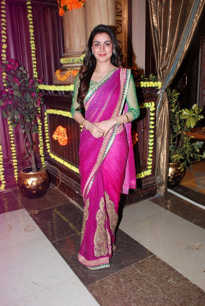 Tumhari Pakhi 200 episodes celebrations (11)